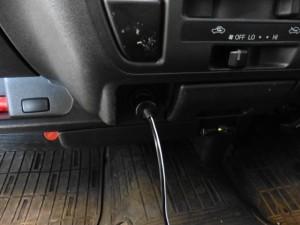 車内オゾン消臭