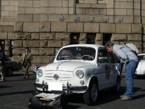 旧車のレストア・カスタム・オールペイントもお任せ!