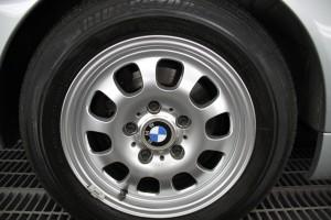 BMW320i ボディコーティング