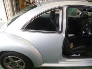 ニュービートル ドア交換 フォルクスワーゲン(VW)