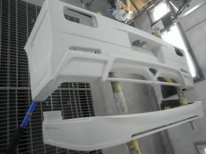 S510Pハイゼット 翔プロデュース エアロ
