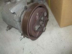 リビルト品を使用した修理