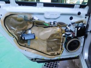 UCF31 セルシオ ドアロック故障修理