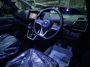 セレナハイウェイスター GFC27 車両販売/新古車