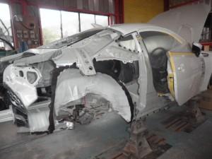 トヨタ 86 スピン