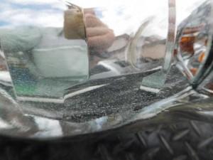 ヘッドライト塗装(リフレッシュ)RG1 ステップワゴン