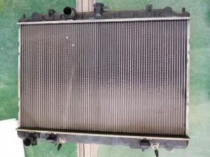 【お得!】ラジエター液漏れ C24 セレナ ラジエター交換