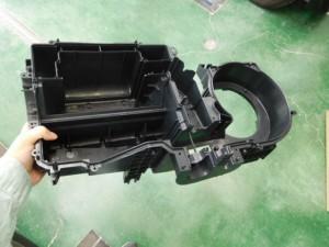 タントカスタム(LA600S) エアコン水漏れ修理