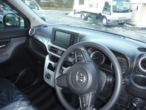 新車販売 トヨタの軽自動車PIXISJOY