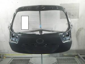 トヨタ ハリアー バックドア交換